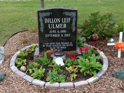 Dillon Leif Ulmer