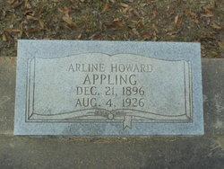Arline Howard Appling