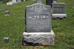 Ella M <i>Kronk</i> Crabill