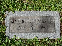 Maurice S Farabaugh