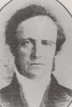 Rev Edway Morris Ryerson