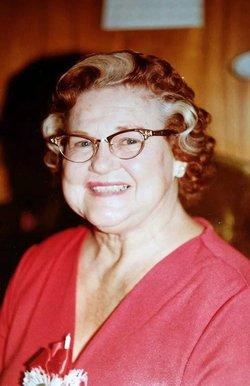 Opal Elaine Marie <i>Ramsey</i> Martin