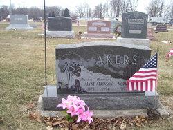 Alyne <i>Atkinson</i> Akers