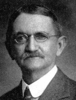 Harry W Manning