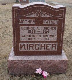 Caroline H Kircher