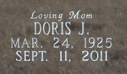 Doris Jean Abraham