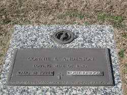 Connie L. Anderson