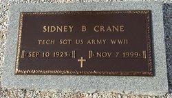 Sidney Boyd Crane