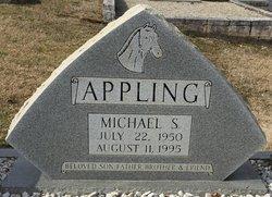 Michael S Appling