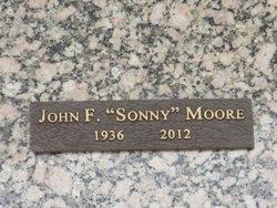 John Francis Sonny Moore, Jr