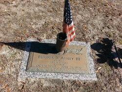 Spec Burder Smith Athey, III