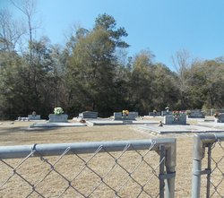 Liberty Hill Church Cemetery