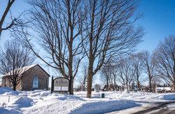 Saint Johns Anglican Cemetery