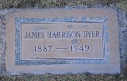 James Harrison Dyer, Sr