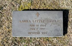 Laura <i>Little</i> Davis