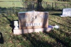 Lillie <i>Landrum</i> Little