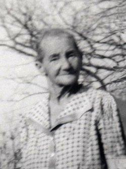 Martha Rousatha <i>Campbell</i> Walston