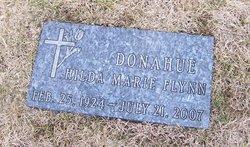 Hilda Marie <i>Flynn</i> Donahue