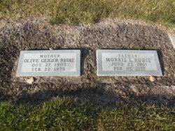 Morris Leroy Rudie