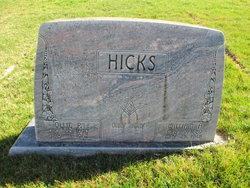 William A Hicks