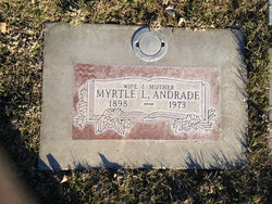 Myrtle L. Andrade