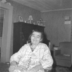 Rhoda Anne Elizabeth Rhodie <i>Herrington</i> Harper
