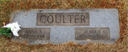 Anna B. Coulter