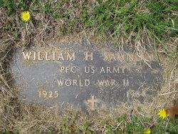 William H. Saunders, Sr