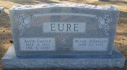 Alvin Carter Eure