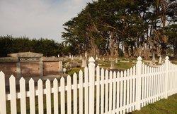 Saint Aloysius Cemetery