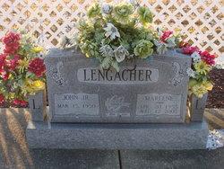 Marlene <i>Graber</i> Lengacher