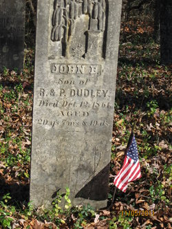 John B Dudley