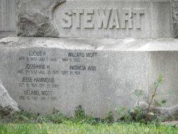 Josephine H. Stewart