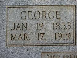 George Newton Oliver