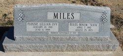 Eules Binum Slick Miles
