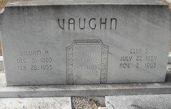 Ella <i>Sellers</i> Vaughn
