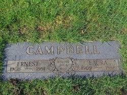 Laura <i>Wilson</i> Campbell