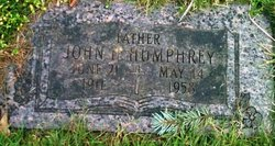 John H. Humphrey
