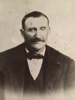 James Wilson Johnston