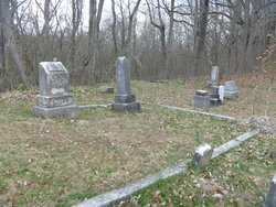 Little Pennsylvania Cemetery