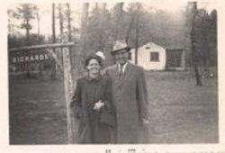 Dorothy Louise <i>Ford</i> McCaughey