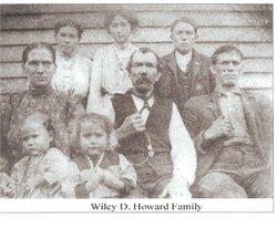 Wiley D. Howard
