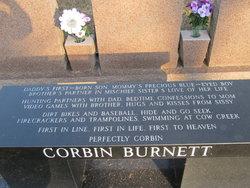 Corbin Deon Burnett