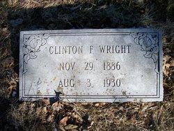 Clinton E. Wright