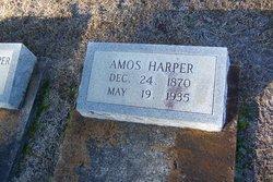 Amos Jackson Harper