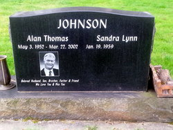 Alan Thomas Johnson