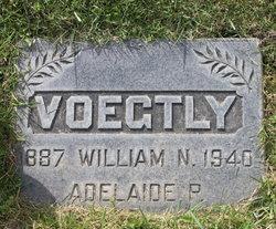 William Nicholas Will Voegtly, Jr