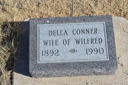 Della E. <i>Gummere</i> Conner