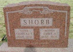 Emma Anna <i>Stoll</i> Shorb