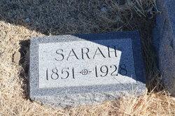 Sarah L <i>Quinn</i> Conner